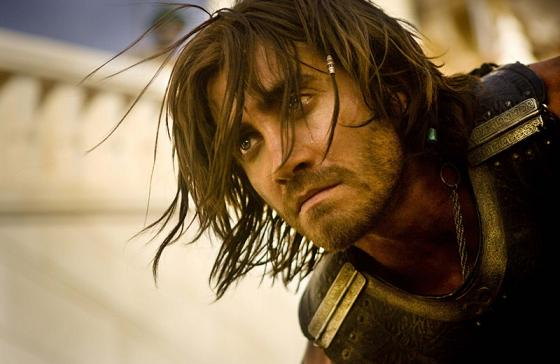jake gyllenhaal in prince of persia di mike newell