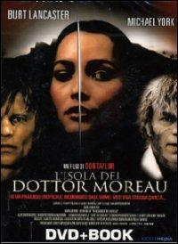 L'isola del dottor Moreau