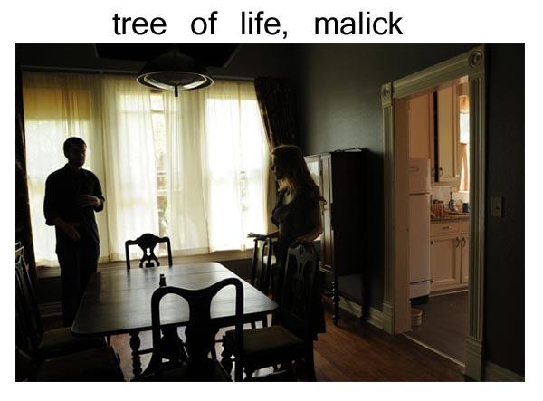 Tree of Life di Terrence Malick, la prima immagine ufficiale dietro le quinte