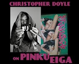 Christopher Doyle al lavoro su un musical pinku eiga di Shinji Imaoka