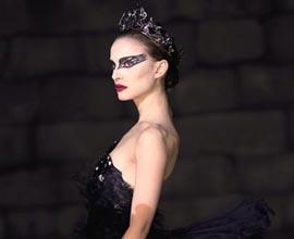 Natalie Portman in BLACK SWAN di Darren Aronofsky - la prima foto