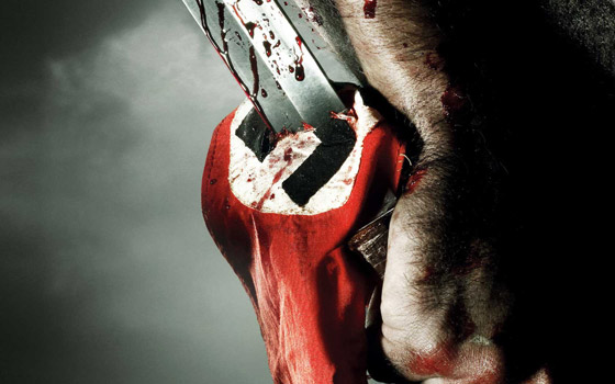 Bastardi senza gloria, Quentin Tarantino