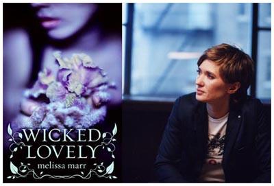 Kimberly Peirce gira un film dal fantasy per ragazze Wicked Lovely