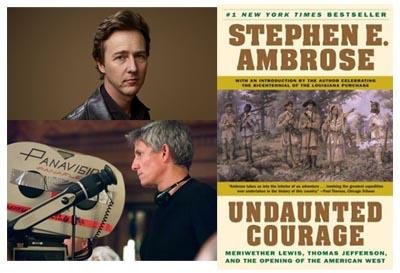 Edward Norton e John Curran lavorano a una miniserie storica per HBO