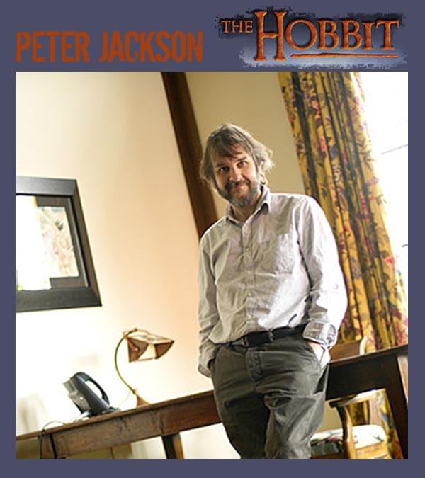 Al via a febbraio la produzione di The Hobbit. Peter Jackson regista