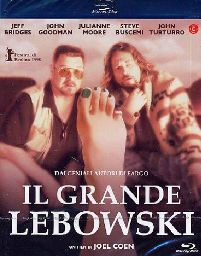 Blu-Ray Il Grande Lebowski