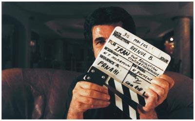 Il regista iraniano Jafar Panahi pubblica la sua autodifesa