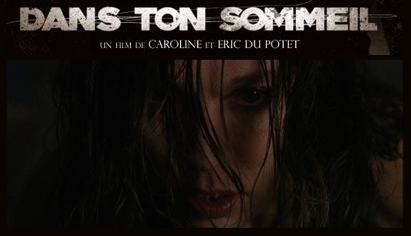 Anne Parillaud in Dans Ton Sommeil di Caroline e Eric du Potet (2009)