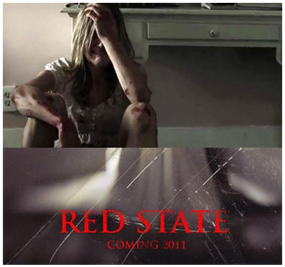 RED STATE di Kevin Smith - teaser trailer