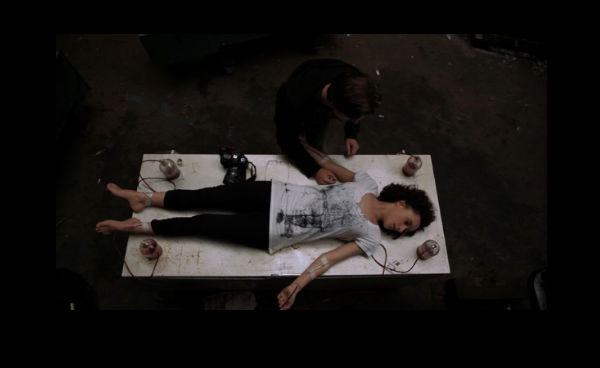 VAMPIRE di Shunji Iwai al Sundance 2011