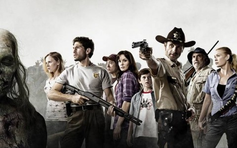 The Walking Dead - Frank Darabont