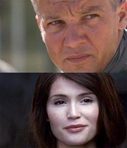 Jeremy Renner e Gemma Arterton saranno Hansel e Gretel