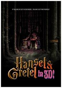 Michael Bay produce una versione in 3D di Hansel e Gretel