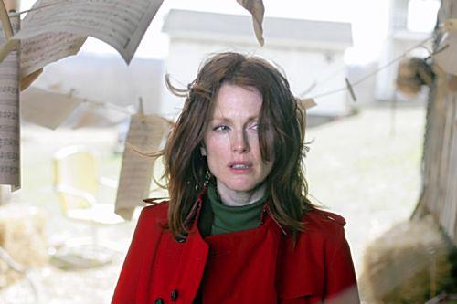 julianne moore shelter