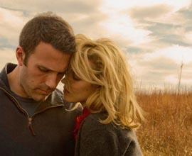 Ben Affleck e Rachel McAdams per Terrence Malick, prima foto