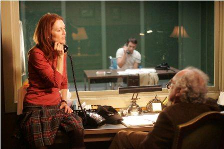 Shelter Identità Paranormali Julianne Moore Jonathan Rhys Meyers