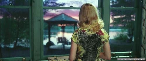 Michelle Williams in Shutter Island