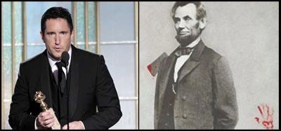 Trent Reznor: NO a Abraham Lincoln Vampire Hunter