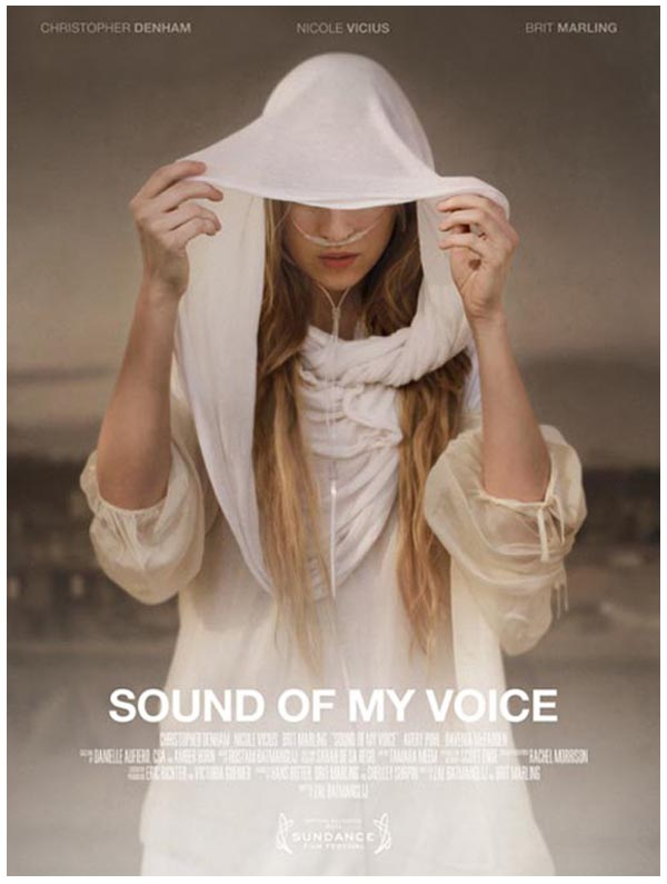 sound of my voice amp another earth fantascienza lofi