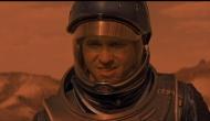 Val Kilmer sul Pianeta rosso