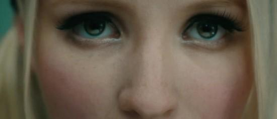 Lo sguardo di Baby Doll, Emily Browning