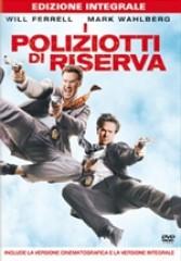 I poliziotti di riserva the other guys will ferrell mark wahlberg adam mckay