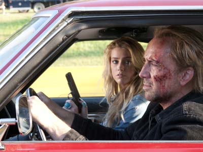 drive angry 3d amber heard nicolas cage
