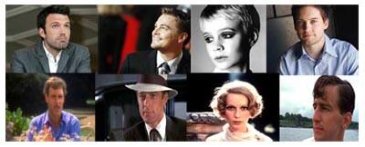 Il Grande Gatsby - il cast di oggi e di ieri a confronto