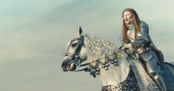 Elisabetta I - Elizabeth - The golden age