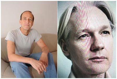 Il premio Oscar Charles Ferguson su Julian Assange. Un film HBO