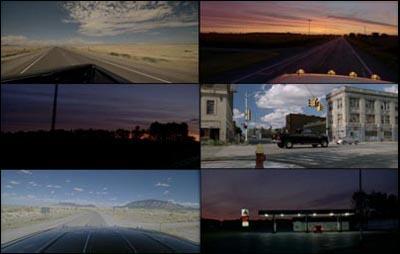 Alcune scene al montaggio di THIS MUST BE THE PLACE di Paolo Sorrentino