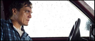 Michael Shannon in TAKE SHELTER di Jeff Nichols