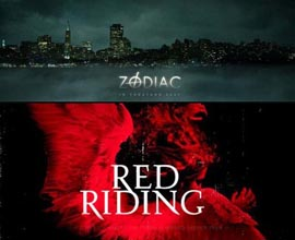 James Vanderbilt, sceneggiatore di Zodiac, al lavoro sul remake della RED RIDING Trilogy