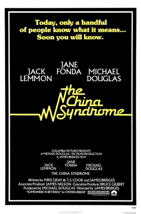 The China Syndrome (Sindrome Cinese, 1979)