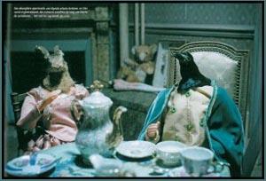 LIVID, di Alexandre Bustillo e Julien Maury. L'anteprima di Mad Movies