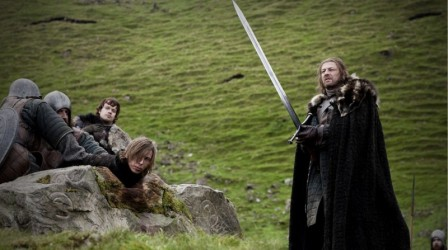 Sean Bean - Game of Thrones HBO