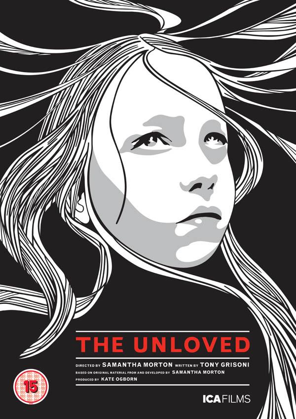 Samantha Morton regista,THE UNLOVED in dvd. E un video per i The Kills