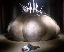 JE T'AIME JE T'AIME (1968). Curiouser and Curiouser: The Films of Alain Resnais
