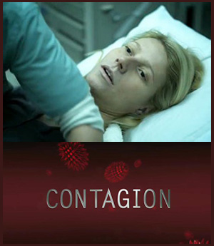 CONTAGION, la pandemia di Steven Soderbergh. Il trailer