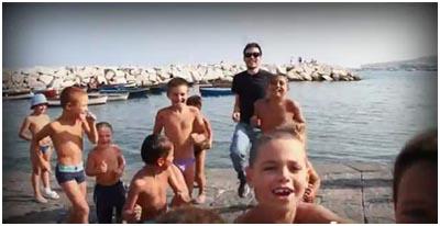 Dov'è Napoli? (Where the Hell is Munnezza) il nuovo videoTHE JACKAL