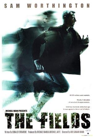 TEXAS KILLING FIELDS, il teaser poster