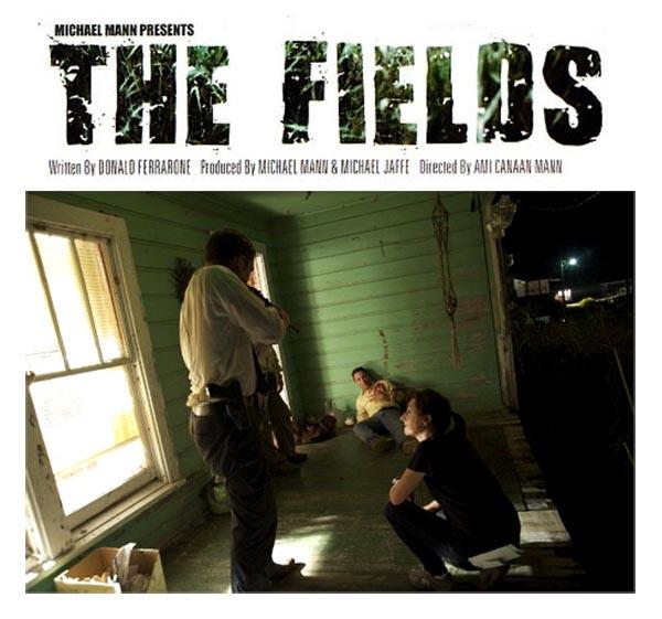 The Killing Fields in concorso a Venezia 68 - Ami Canaan Mann sul set