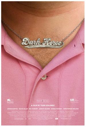 DARK HORSE - Todd Solondz - poster e clip video