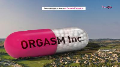 ORGASM INC. di Liz Canner - documentario - Some Prefer Cake 2011