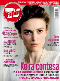 keira knightley su film tv