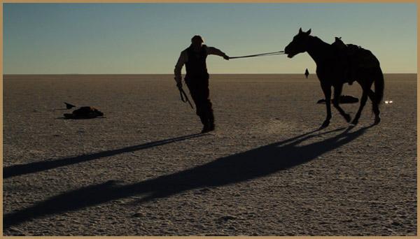 Blackthorn, di Mateo Gil. Gli ultimi giorni di Butch Cassidy - trailer e foto