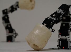 David Lynch: un nuovo sguardo sulla matematica con i robot esposti a Parigi