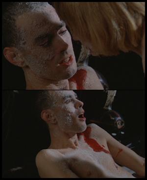 Pierre Clémenti in Sweet Movie (Dušan Makavejev, 1974)