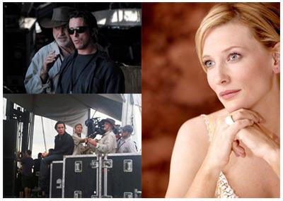 Terrence Malick: due nuovi progetti con Christian Bale e Cate Blanchett