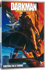 darkman dvd